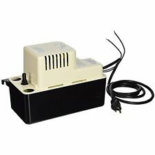 VCMA-15ULS 554405 VCMA Series Automatic Condensate Removal Pump (115 Volts),