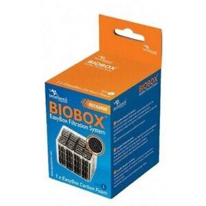 Range Easybox Carbon Foam Recharge L