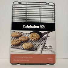 Calphalon Nonstick Bakeware Cooling Rack - 12-inch by 17-inch - New With Tag