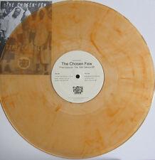 The Chosen Few Ft. De la Soul-Time Capsule: The 1991 démos Clear/Orange/Silver