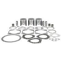 Top End Piston Kit Kawasaki 1999-2004 Ultra 150 2002-2005 STXR 2003 STX 1200