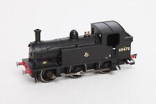 HORNBY OO GAUGE 2F 68478 LOCOMOTIVE BRITISH RAILWAYS DCC Fitted Railroad Series