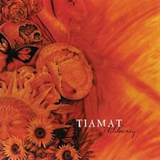 Tiamat - Wildhoney (Re-Issue + Bonus) [CD]