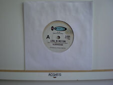 45 Vinyl Records Icehouse Love In Motion