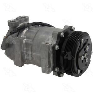 A/C Compressor-Compressor 4 Seasons 67550 Reman