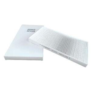 Cabin Sleeper Air Filter - AF2426, 2506656C1, AF26430, PA4857, P614221