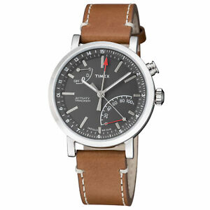 Timex Classics Quartz Movement Black Dial Men's Watches TWH1Y23109J