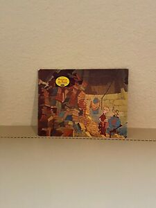 The Sword in the Stone Tray Puzzle, Jaymar