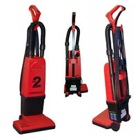 HD2  Heavy Duty Upright Commercial Vacuum Cleaner