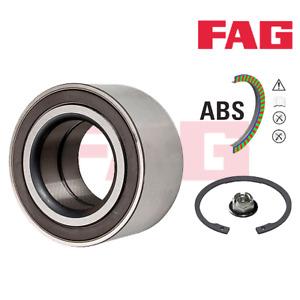 FAG 713678950 Wheel Bearing Kit Gen 1 Fits Ford Kuga