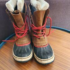 Sorel Boots Women's Size 7