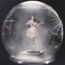 LINDSEY STIRLING - SHATTER ME / CD