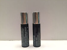 Lot of 2: Clinique Chubby Lash Fattering Mascara 01 Jumbo Jet