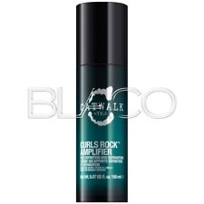 TIGI CATWALK CURLS ROCK AMPLIFIER CREMA-GEL MODELLANTE CAPELLI RICCI 150ML