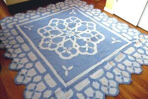 "New Handmade Quilt,Blue Sky. pattern , Size: 106""   x 93"""