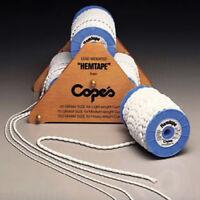 12 Mètres 100g Câble Rideau Poids Ourlet Bande -tissu Doublure