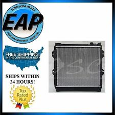 For Toyota 1989-1995 4Runner 1988-1995 Pickup 3.0L V6 OSC Radiator NEW