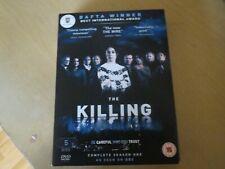 DVD The Killing Season One VGOOD