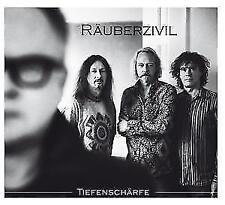 Tiefenschärfe/Fan BOX von Räuberzivil,Heinz Rudolf Kunze (2015)