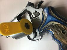 témoin de chambre vide pour Smith & Wesson 686, calibre 357 magnum / 38 special