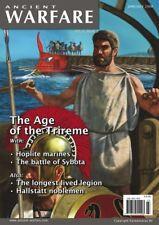 Ancient Warfare Volume II question III âge de la trirème-Wargaming/militaire MAG.