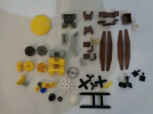 Lego Spare parts mix - Bag of 50