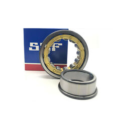 SKF NU 214 ECM Cylindrical Roller Bearings Single Now 70x125x24mm