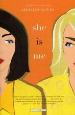 She Is Me by Cathleen Schine (2004, Paperback) author of the love letter