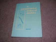 Comprehensive Review of Dentistry/Dentist by Boucher