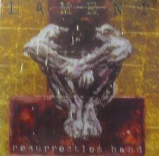 RESURRECTION BAND - LAMENT - CD