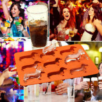 11 Types Choose Ice Cube Tray Silicon Mold Candy Maker Moulds Trays