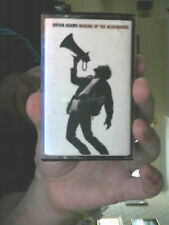 Album Good (G) Alternative/Indie Music Cassettes