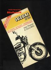 Suzuki GT125 (1974-1977) Pitman Work Shop Manual Repair Book GT 125 Ram-Air CC55