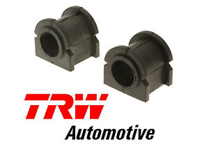 TRW Stabilizer Bar Bushing SET OF 2  2007-2008 Jeep Compass,Patriot 5105103AC