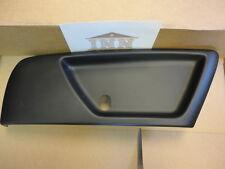 2005-2009 Chevrolet Trailblazer or GMC Envoy RH Seat Cover Manual Recline OEM