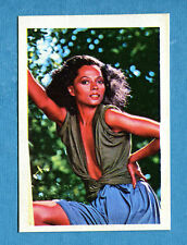POP FESTIVAL 1980 - Figurina-Sticker n. 73 - DIANA ROSS