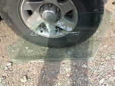 MITSUBISHI L200 PICKUP K74 PASSENGER  SIDE FRONT WINDOW GLASS