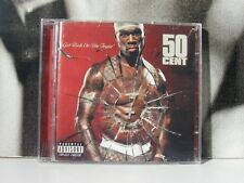 50 CENT - GET RICH OR DIE TRYIN' CD + DVD NM/VG+