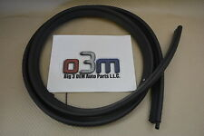2005-2010 Pontaic G6 Rear Trunk Lid Weatherstrip rubber seal new OEM 15208506
