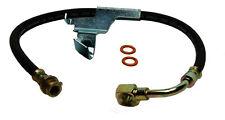 Brake Hydraulic Hose Front Left ACDelco Pro Brakes 18J739