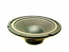 "1 PIECE - CES 10"" MID-WOOFER - OEM REPLACEMENT SPEAKER 20oz 50W 8OHM # ZSP 1020"