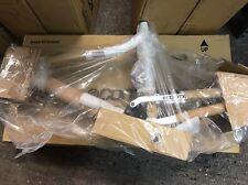 New 2011 COMMENCAL Super 4 Frame XL, White