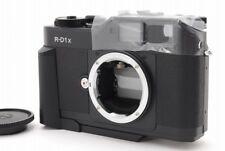 【A- Mint】 EPSON R-D1xG Digital Rangefinder Camera Leica M Mount From JAPAN Y3159