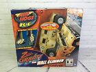 Air Hogs RC Zero Gravity Real Wall Climber Humvee Military Truck Toy Spin Master