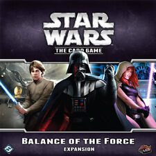 * Star Wars The Card Game Expansion Balance of the Force