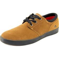 Scarpe da uomo Emerica marrone