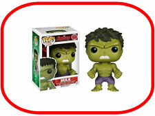 New FUNKO Marvel Comics Avengers:AOU The Hulk Bobble Head Statue Figure