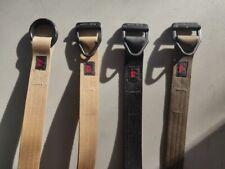 Men's Tactical Belts - Size 40-44 - Lot of 4 Belts