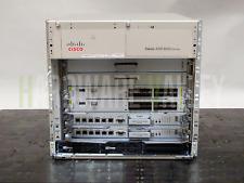 ASR-9006-DC + 2x A9K-2KW-DC + 2x ASR-9006-FAN + 2x A9K-RSP-4G + 2x A9K-2T20GE-B