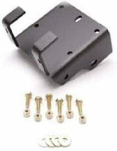 Arctic Cat 500 400 300 Cycle Country Winch Mount Kit Bracket Plate 25-6070 TBX